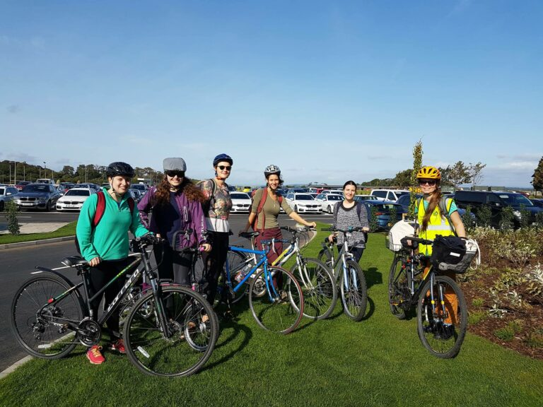 New Active Travel Blog Launched!