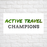 Active Travel Champions Video Release