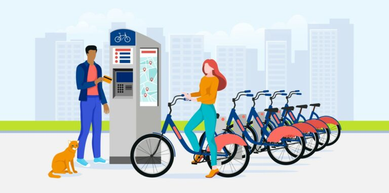 A Public Bike Share Scheme – Worth It?