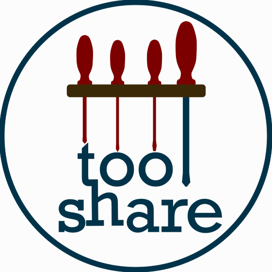 ToolShare logo